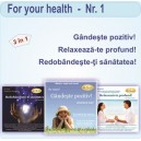 For your health – Nr. 1